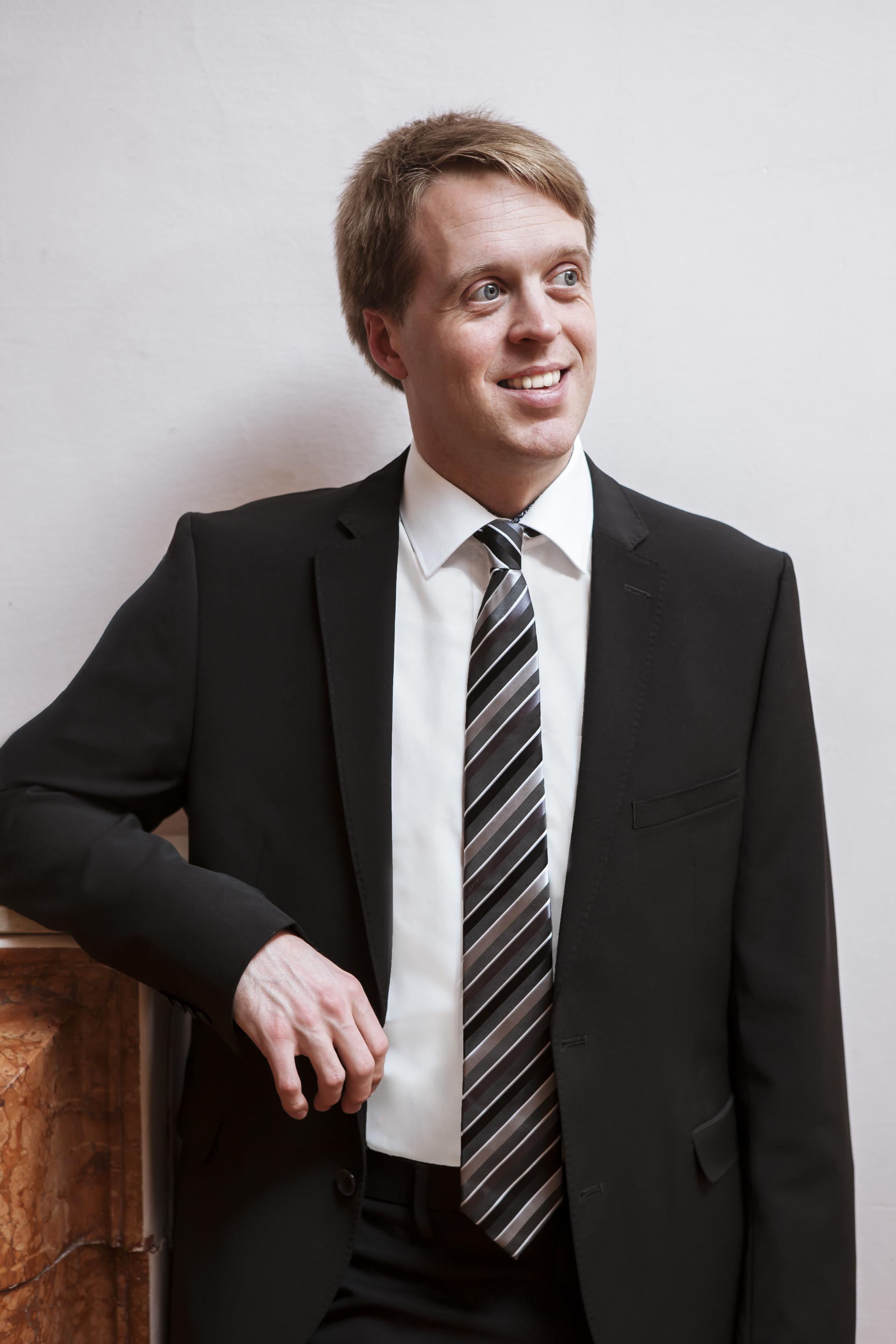 Stefan Donner